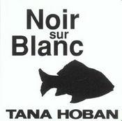 Noir Sur Blanc - Intérieur - Format classique