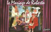 Le mariage de Roberto - Couverture - Format classique
