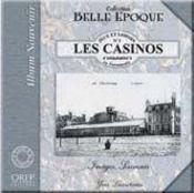 Les casinos en Normandie - Intérieur - Format classique