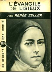 L'Evangile De Lisieux. Collection : Directives. - Couverture - Format classique