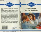 Shannon Et Le Viking - Winter Challlenge - Couverture - Format classique