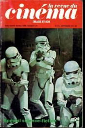 Revue De Cinema - Image Et Son N° 319 - Special Science-Fiction - Couverture - Format classique