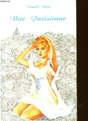 Une Parisienne - Couverture - Format classique