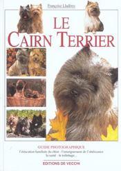 Cairn Terrier Guide Photo - Intérieur - Format classique