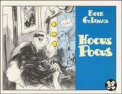 Hocus pocus - Couverture - Format classique