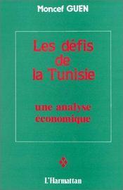 Les défis de la Tunisie - Intérieur - Format classique