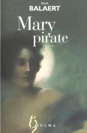 Mary Pirate - Couverture - Format classique
