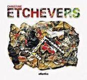 Christine etchevers - Couverture - Format classique