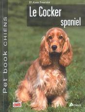 Cocker Spaniel (Le) - Intérieur - Format classique