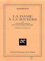 La dame a la riviere - Couverture - Format classique