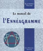 Manuel De L'Enneagramme (Le) - Intérieur - Format classique
