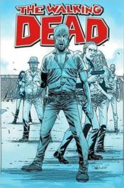 Vente livre :  Walking dead TP t.8 ; made to suffer  - Robert Kirkman