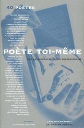 Poete Toi-Meme - Intérieur - Format classique