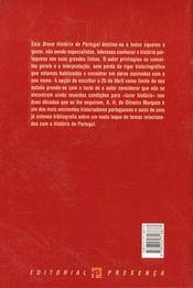3 Souris Peintres - 4ème de couverture - Format classique