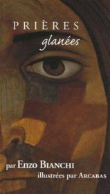 Prieres Glanees 11 - Couverture - Format classique