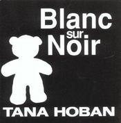 Blanc Sur Noir - Intérieur - Format classique