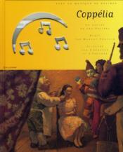 Coppélia - Couverture - Format classique