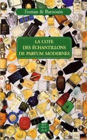 La cote des echantillons de parfum modernes - Intérieur - Format classique