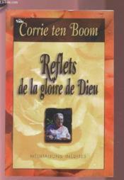 Reflets De La Gloire De Dieu - Couverture - Format classique