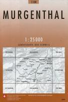 Murgenthal - Couverture - Format classique