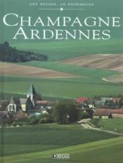 Champagne Ardenne - Couverture - Format classique