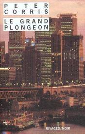 Le Grand Plongeon - Intérieur - Format classique
