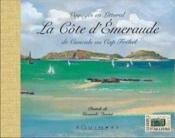Cote D'Emeraude De Cancale Au Cap Frehel (La) - Couverture - Format classique