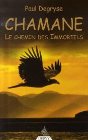 Chamane, le chemin des immortels - Intérieur - Format classique