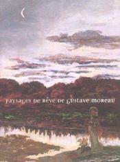 Paysage De Reve De Gustave Moreau - Intérieur - Format classique