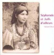 Sepharades et juifs d'ailleurs - Couverture - Format classique