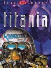 Titania - Couverture - Format classique