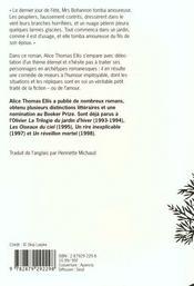 Un Rideau De Flammes - 4ème de couverture - Format classique