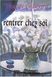 Rentrer Chez Soi - Couverture - Format classique
