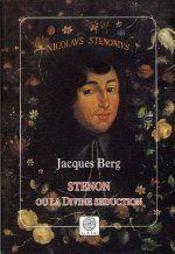 Stenon Ou La Divine Seduction - Intérieur - Format classique