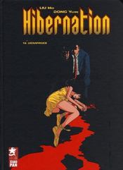 Hibernation t.2 ; dérapages - Intérieur - Format classique
