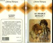 Au Diable Demain - Desire - Couverture - Format classique