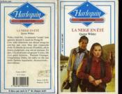 La Neige En Ete - That Man From Texas - Couverture - Format classique