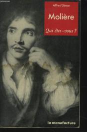Molière - Couverture - Format classique
