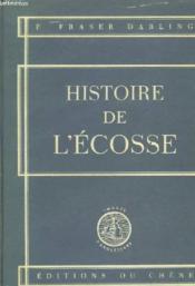 Histoire De L'Ecosse - Couverture - Format classique