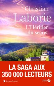 Vente livre :  L'héritier du secret  - Christian Laborie