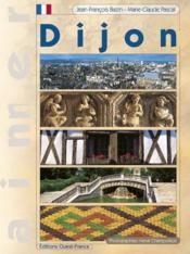 Aimer Dijon - Couverture - Format classique