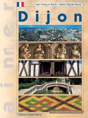 Aimer Dijon - Intérieur - Format classique
