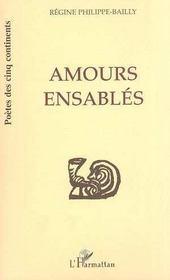 Amours Ensables - Intérieur - Format classique
