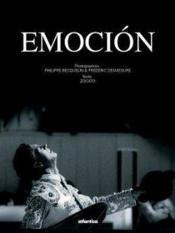 Emocion - Couverture - Format classique