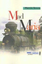 Mad Maria - Intérieur - Format classique