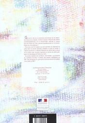 Volupte Singuliere - 4ème de couverture - Format classique