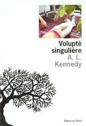 Volupte Singuliere - Intérieur - Format classique