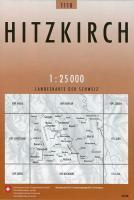 Hitzkirch - Couverture - Format classique