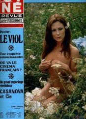 Cine Revue - Tele-Programmes - 56e Annee - N° 42 - L'Exercice Du Pouvoir - Couverture - Format classique