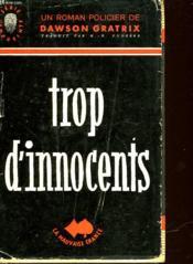 Trop D'Innocents! - Twenty Innocent People - Couverture - Format classique